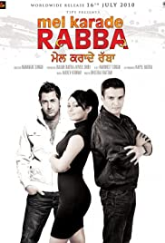 Mel Karade Rabba(2010) Poster - Movie Forum, Cast, Reviews