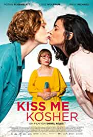 Kiss Me Before It Blows Up (2020) HDRip english Full Movie Watch Online Free