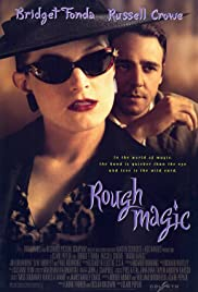 Rough Magic Poster
