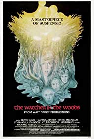 The Watcher in the Woods (1981) Poster - Movie Forum, Cast, Reviews
