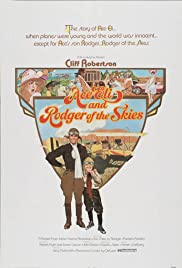 Ace Eli and Rodger of the Skies (1973) Poster - Movie Forum, Cast, Reviews