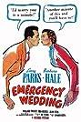 Emergency Wedding (1950) Poster