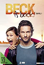 Beck is back! Poster