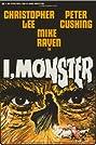 I, Monster (1971) Poster