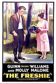 The Freshie (1922)