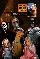 "S3.E86 - ""The IMDb Show"" On Location: Halloween & Horror Fun"