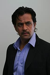 Arjun Sarja Picture