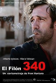 Primary photo for Filón 340