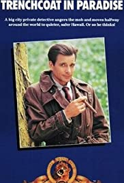 Trenchcoat in Paradise(1989) Poster - Movie Forum, Cast, Reviews