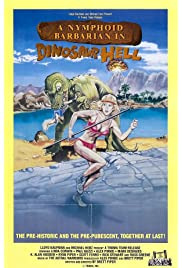 Download A Nymphoid Barbarian in Dinosaur Hell (1990) Movie