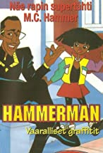 Primary image for Hammerman