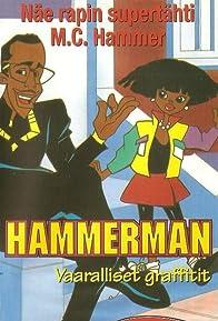 Primary photo for Hammerman