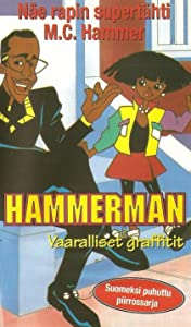 Best divx movie downloads Hammerman by none [hd720p]