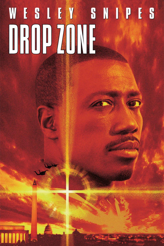 Drop Zone (1994) Hindi Dubbed