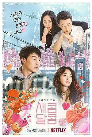 Download Sweet & Sour 2021 torrent full movie HD FlixTV