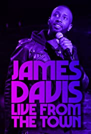James Davis: Live from the Town (2019) 1080p