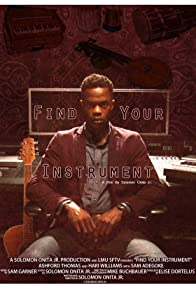 Primary photo for Find Your Instrument
