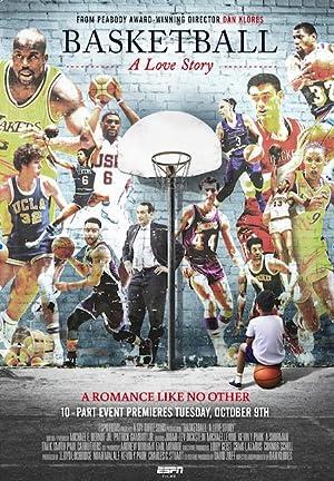 Where to stream Basketball: A Love Story