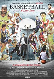 Basketball: A Love Story Poster
