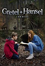 Gretel and Hansel: A New Musical