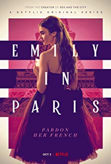 Emily in Paris (2020– )