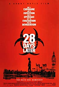 Primary photo for 28 Days Later...