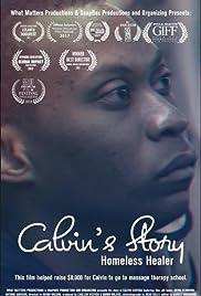 Calvin's Story Poster