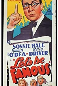 Let's Be Famous (1939)