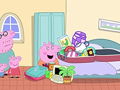 Watch Free Movies Online Now Peppa Pig The Holiday House By Sam