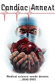 Cardiac Arrest(1980) Poster - Movie Forum, Cast, Reviews