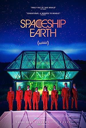 Spaceship Earth (2020) • 13. September 2021 Dokumentationen