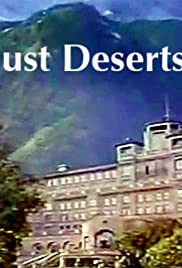 Just Deserts Poster