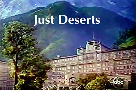Just Deserts Kevin Connor