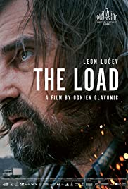 The Load Poster