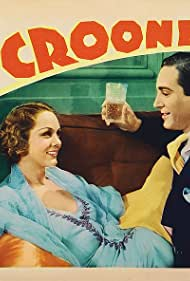 Claire Dodd and David Manners in Crooner (1932)