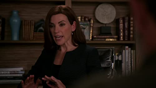 The Good Wife: I've Got Another Offer