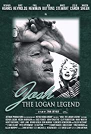 Josh, the Logan Legend Poster