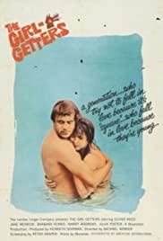 The Girl-Getters Poster
