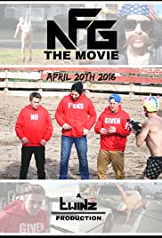 NFG the Movie (2016) Poster - Movie Forum, Cast, Reviews