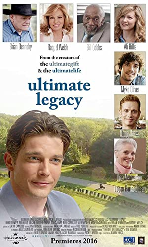 Movie The Ultimate Legacy (2015)