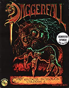 Watch latest hollywood movies trailer The Elder Scrolls II: Daggerfall USA [mts]