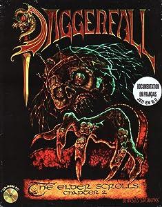 Torrent download full movie The Elder Scrolls II: Daggerfall [720x320]