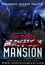 Macabre Mansion NYC