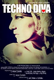 Techno Diva Poster