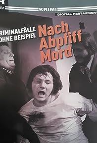Primary photo for Mord im Märkischen Viertel