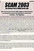 Scam 2003: The Curious Case of Abdul Kareem Telgi