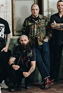 Rancid Picture