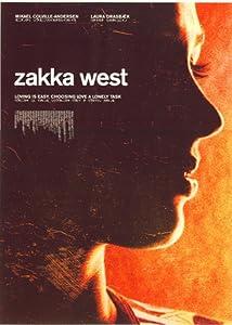 Watch english online movie Zakka West by [480x800]
