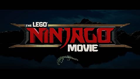 The Lego Ninjago Movie 2017 Imdb