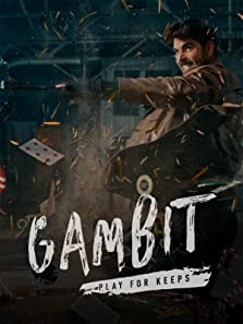 Gambit: Playing for Keeps (2020 TV Short)